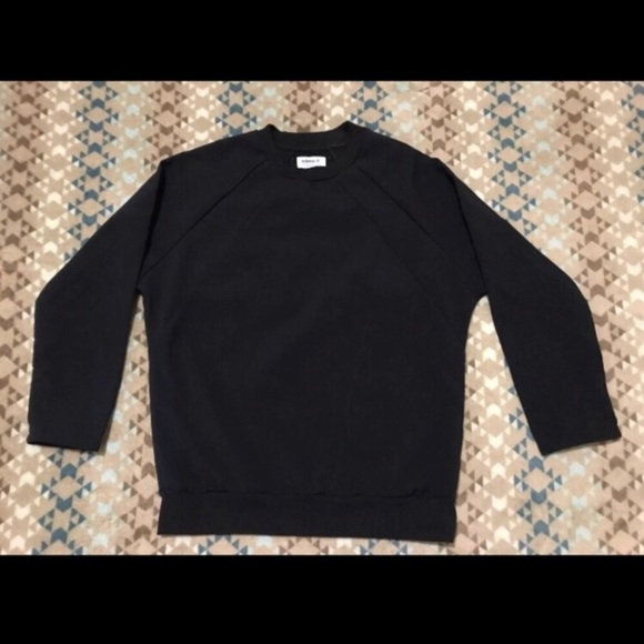 a2960cb37 NEW ADIDAS NMD CREWNECK SWEATSHIRT SMALL